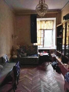 Продам двухкомнатную (2-комн.) квартиру, Большой Сампсониевский пр-. - Фото 2