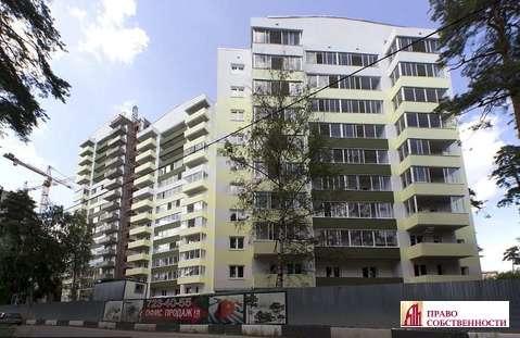 Квартира-студия, ЖК Парк на Фабричной, г. Раменское - Фото 1
