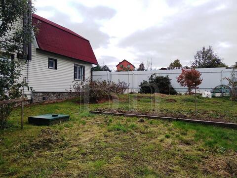 Продам дом на Варшавском шоссе, 32 км. от МКАД деревня . - Фото 3