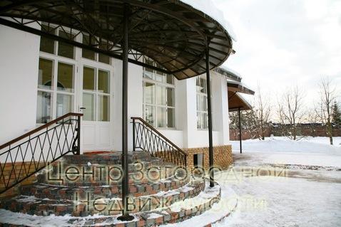 Дом, Рублево-Успенское ш, 21 км от МКАД, Маслово д. (Одинцовский р-н). . - Фото 1