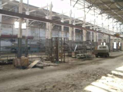 Продам, индустриальная недвижимость, 11900,0 кв.м, Московский р-н, . - Фото 4