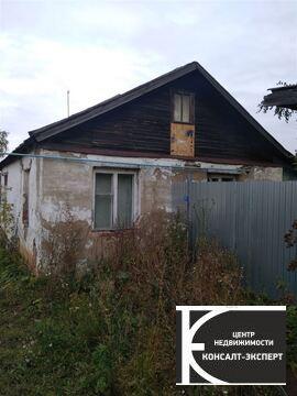 Продажа дома, Монастырское, Тетюшский район, Ул. Комсомольская - Фото 3