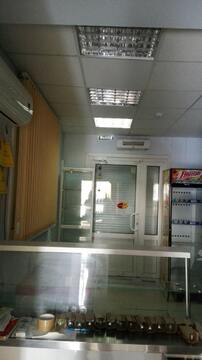 Продам торговое помещение в Плишкино - Фото 2