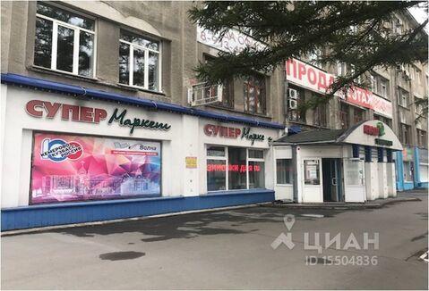 Продажа торгового помещения, Кемерово, Кузнецкий пр-кт. - Фото 1
