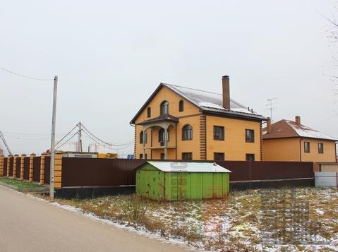 Коттедж 420м в ДНП Грачи, Болтино, 8 км по Осташковскому шоссе - Фото 4