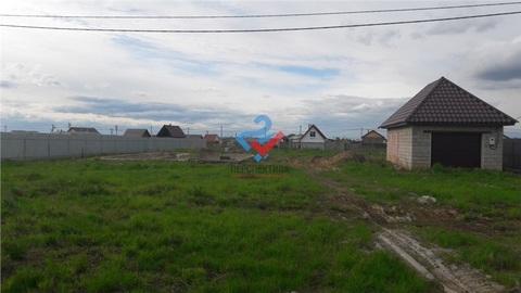 Участок в октябрьском районе в c. Нагаево - Фото 3