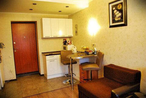 Продажа комнаты 18.1 м2 в пятикомнатной квартире ул Московская, д 46 . - Фото 4