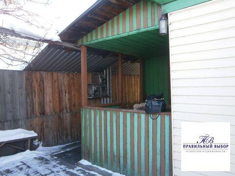 Продам дом по ул. Чулымская 8-961-864-82-02 - Фото 2