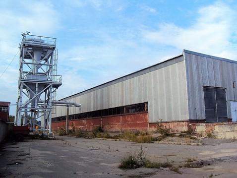 Производственно-складская база, Тормозное шоссе, 93 - Фото 3