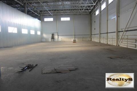 Новый склад, площадью 1150м2 Подольск - Фото 1