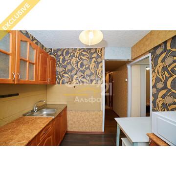 Продажа1-к квартиры на 3/5 этаже на ул. Парфенова, д. 10 - Фото 4