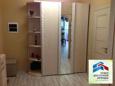 Квартира ул. Дуси Ковальчук 65 - Фото 1
