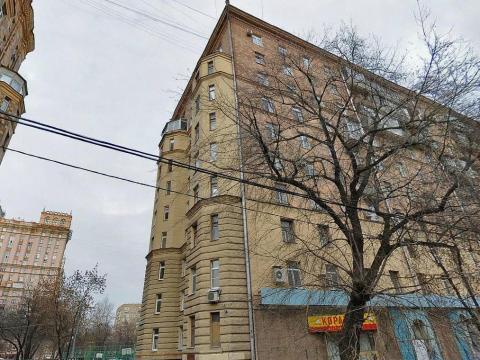 Проспект Мира д 118а трёхкомнатная 87м, метро рядом, сталинка торг! - Фото 2