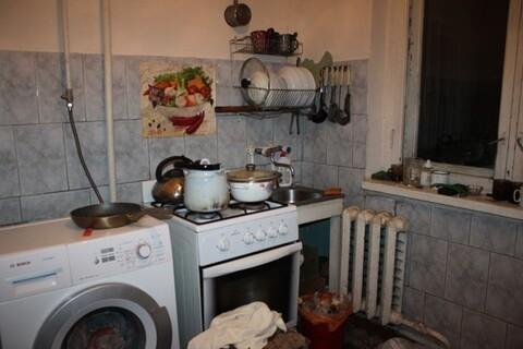 Двухкомнатная квартира в деревне Новая - Фото 2