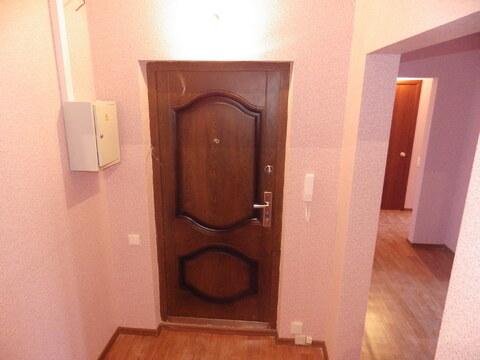 Продается 3к квартира по улице Сергея Казьмина д. 4 - Фото 3