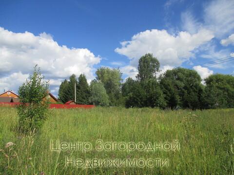 Участок, Ярославское ш, Дмитровское ш, 50 км от МКАД, Горенки д. . - Фото 3