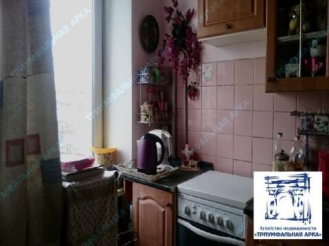 Продажа квартиры, м. Преображенская площадь, Зборовский 1-й пер. - Фото 4