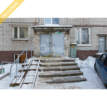 Продается комната Жуковского 63а - Фото 2