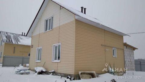Аренда дома, Грязинский район, Улица Весенняя - Фото 1