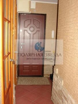 Продажа квартиры, Новосибирск, Ул. Зорге, Купить квартиру в Новосибирске по недорогой цене, ID объекта - 325033841 - Фото 1