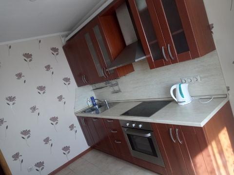 Удобная 1-комнатная квартира в Железнодорожном - Фото 2