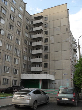 Комнаты, ул. Энергетиков, д.4 - Фото 1