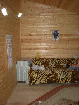 Жилой дом 36 кв.м в СНТ - Фото 4