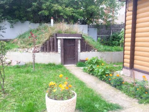 Продам дом (коттедж) с отличным ремонтом по ул.К.Либкнехта г.Кимры - Фото 3