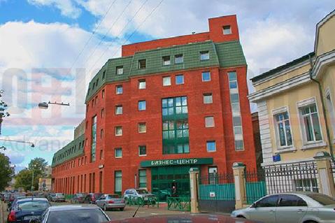Офис, 283 кв.м. - Фото 1