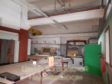 Производственные помещения, Рязанский проспект Текстильщики, 1030 . - Фото 1