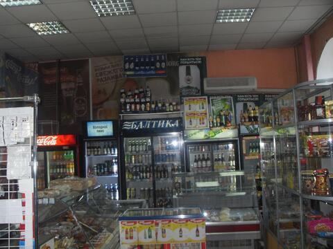 Торговая площадь, 131кв. пр. Шахтеров - Фото 4
