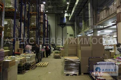 Аренда помещения пл. 1425 м2 под склад, аптечный склад, производство, . - Фото 3