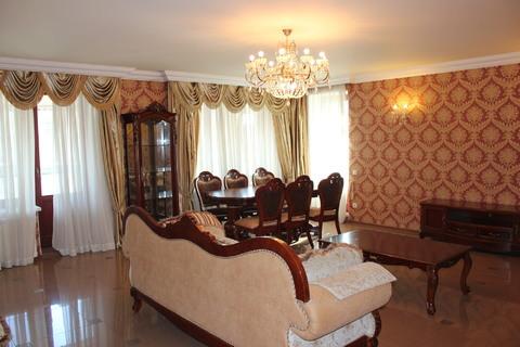 Варшавская д.59 Аренда 4 к.кв. 160 кв.метров - Фото 4