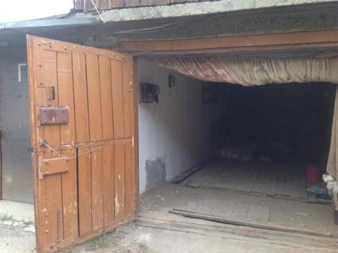 Продажа гаража, Иркутск, Ул. Сергеева - Фото 3