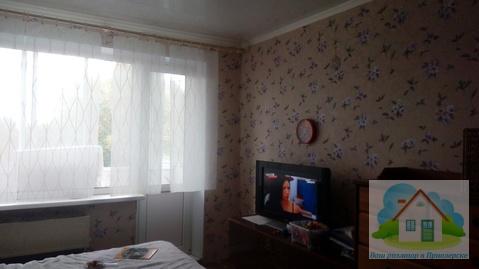 Продается просторная двухкомнатная квартира в п. Мельниково - Фото 2