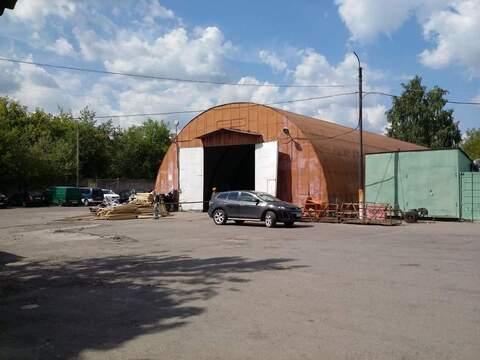 Склад 528 м2 м. Кантемировская - Фото 2