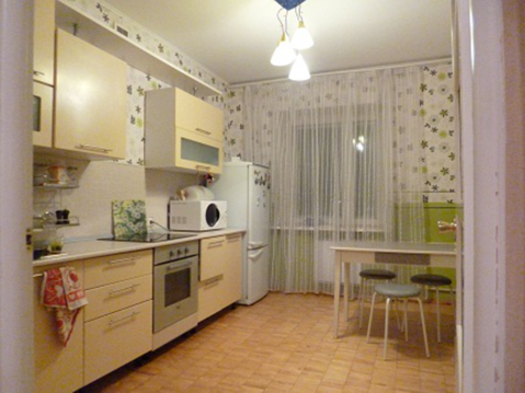 Аренда квартиры, Екатеринбург, Ул. Хохрякова - Фото 3