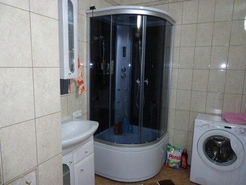 Сдаётся 1- ком квартира 46м п. Киевский комиссия 40% - Фото 4