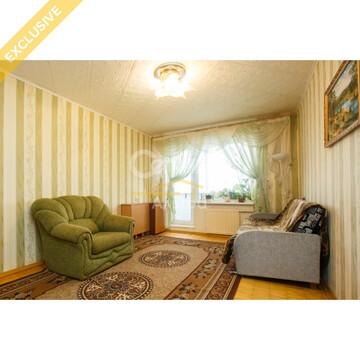 Продажа 2-х комнатной квартиры по ул. Кемская, 7 - Фото 1