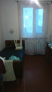 Сдам трехкомнатную квартиру длительно, проспект Победы. - Фото 2
