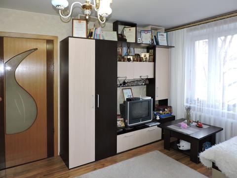 Продам 1-к квартиру, Москва г, улица Академика Комарова 14а - Фото 1