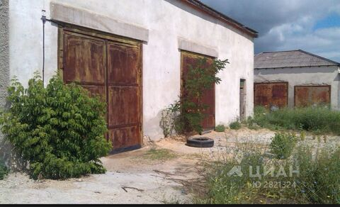 Продажа производственного помещения, Новоусманский район - Фото 2