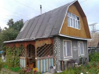Продажа: дом 54 м2 на участке 6.5 сот, Сургут - Фото 1