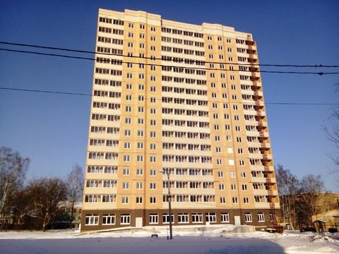 2 х комнатная квартира г Ногинск, ул. Интернационала , 226 - Фото 1