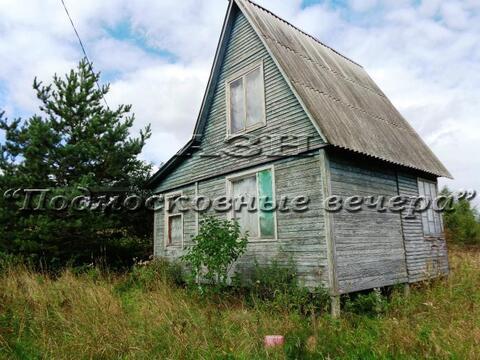 Киевское ш. 89 км от МКАД, Тишинка, Дача 35 кв. м - Фото 2