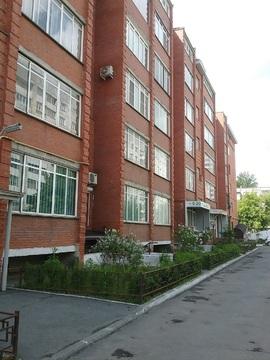 Кирпичный дом ул. Комсомольский пр. д.33д - Фото 1