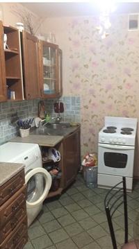 Продается квартира Москва, Белореченская улица,25к1 - Фото 3