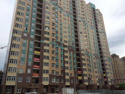 1-а комнатная квартира 40 кв.м. в ЖК «Северный парк»