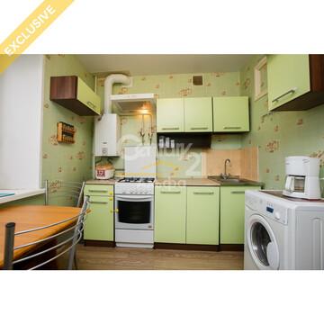 Продается просторная однокомнатная квартира по Октябрьскому пр, д .58 - Фото 5