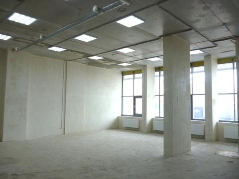Сдам помещение 117 кв.м. ул. Пушкарская 136а, 1 этаж, отдельный вход - Фото 1